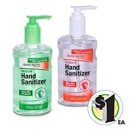 Shop 1 Hand Sanitizers In Stores Now Paper Plates Party