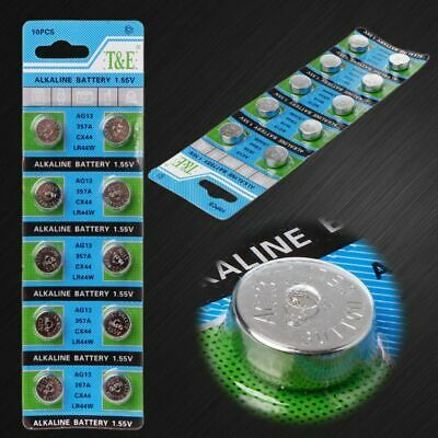 Alkaline Battery Ag13 1 5v Lr44 386 Coin Cell Watch Toy Batteries Remote Control In 2020 Alkaline Battery Button Cell Watch Battery