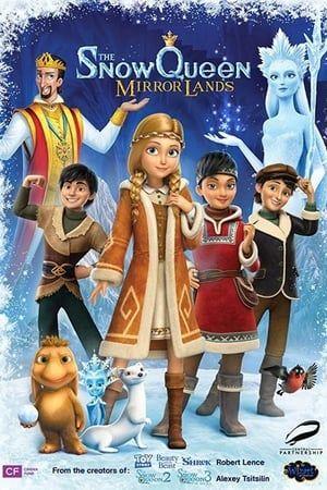 Die Schneekonigin 4 Im Spiegelland 2018 Ganzer Film Deutsch Komplett Kino Konig Harald Verbietet Jeglich Snow Queen Full Movies Online Free Free Movies Online