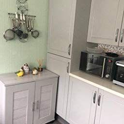 750ml Johnstones Revive Cupboard Paint Pale Grey Amazon Co Uk Diy Tools House Design Kitchen Design My Kitchen Kitchen Design Trends