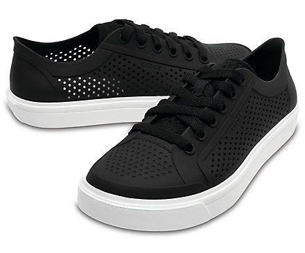 Crocs, Vans old skool sneaker