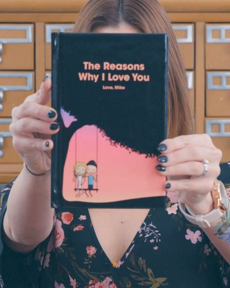 Your Love. Your Story. -  - #giftforboyfriend
