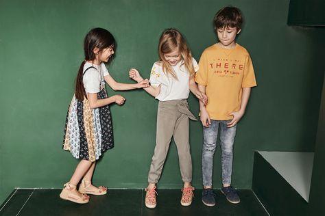 PATTERNS   KIDS-KIDS-EDITORIALS   ZARA United States