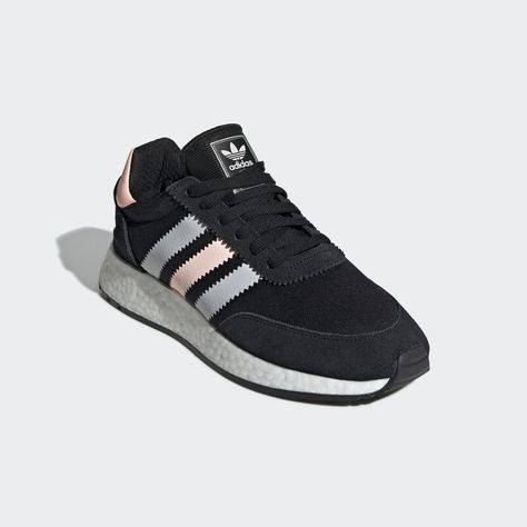 I 5923 Shoes Core Black Womens in 2019 | Products | Adidas