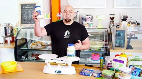 Our newest video in the Duff's Kitchen series is here. See how plastics are helping Chef Duff Goldman lighten his environmental footprint as he makes a fantastic tuna salad. Check it out: http://bit.ly/DuffTunaSalad
