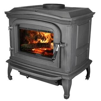 England S Stove Works Direct Vent Wood Burning Stove Wayfair Wood Pellet Stoves Wood Burning Stove Stove
