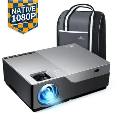 Top 10 Best Cheap 1080p Projectors In 2019 Best Projector Hdmi Projector Projector