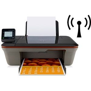 Printer dorm-room | Apartment Ideas | Wireless printer