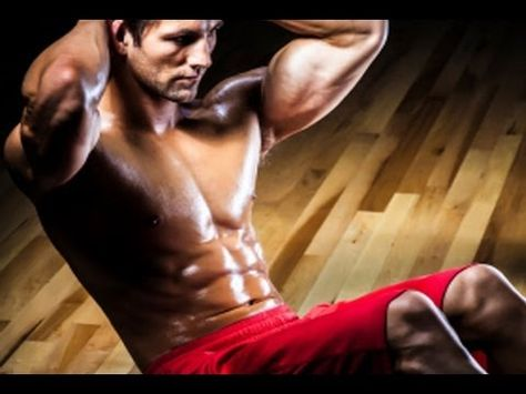 pressed for time abs workout  get ripped in 5 minutes