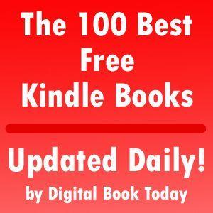 top 100 free books on amazon kindle