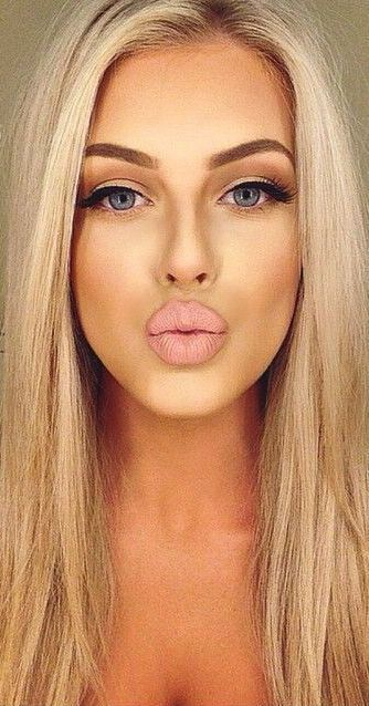 33+ Versatile Natural Makeup Ideas for Any Ocassion  #everyday #look #makeup #natural