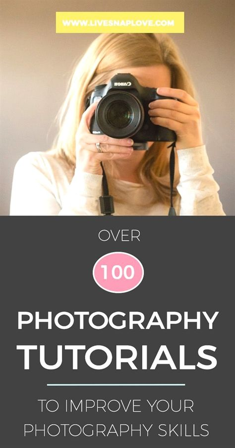 List of Pinterest photography ideas for beginners canon