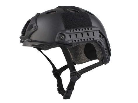 EMERSON Tactical ACH-MICH ARCs 2000 Helmet Accessory Rail Connector Kit Mount