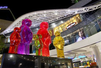 Orchard Road S Top Ten Hottest Shopping Malls Singapore Shopping Mall Design Mall Design Singapore