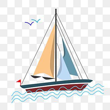 Gambar Belayar Lautan Nautical Perjalanan Kapal Layar Kapal Layar Kapal Layar Pengangkutan Png Dan Psd Untuk Muat Turun Percuma Di 2021 Perahu Layar Kapal
