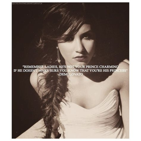 Demi Lovato Quotes Tumblr Liked On Polyvore Demi Lovato Hair Hair Styles Demi Lovato