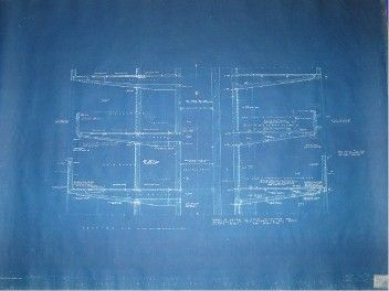 Rare architectural drawings and blueprints for sale construction rare architectural drawings and blueprints for sale construction drawings pinterest architectural drawings lloyd wright and construction drawings malvernweather Images