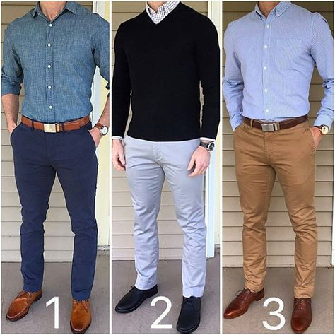 What clothes will go well with women's blue pants? Quora
