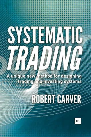 Pdf Download Systematic Trading A Unique New Method For