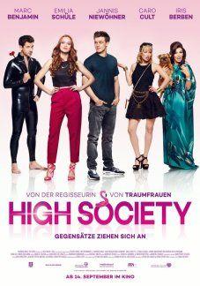 High Society 2017 Teenage Movie Girly Movies High Society