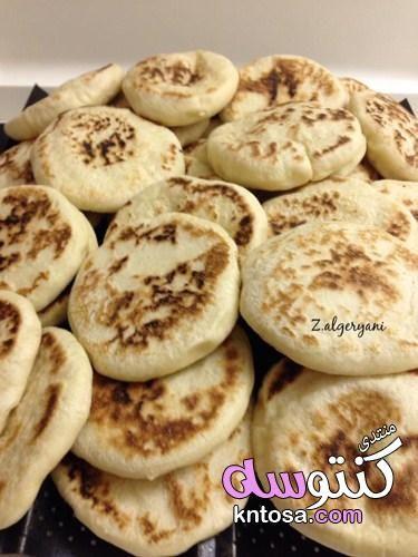 طريقة عمل العيش البلدى المصرى خبز مصري بلدي طريقة عمل العيش البلدى فى فرن البوتاجاز Kntosa Com 16 19 155 Food Cookies Desserts