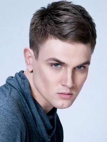 Top Boys Hair Styles New Design Pictures World Latest - Simple hairstyle in boy