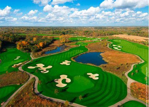 Top 5 Chicago Public Golf Courses: Thuder Hawk Golf Club – Beach Park, IL Read More: http://chicagostylegolf.com/2012/07/23/top-5-chicago-public-golf-courses/