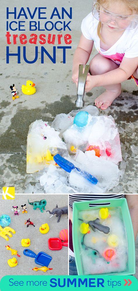 28 Fun Kids Activities to Add to Your Summer Bucket List