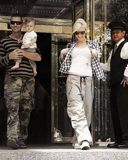 Gwen Stefani's Style | GWEN STEFANI | Gwen stefani style