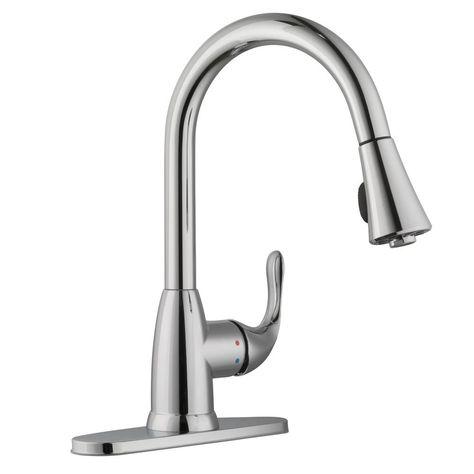 GLACIER BAY 2 HANDLE Faucets Parts