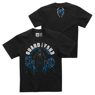 : WWE AUTHENTIC WEAR Roman Reigns Rise of The