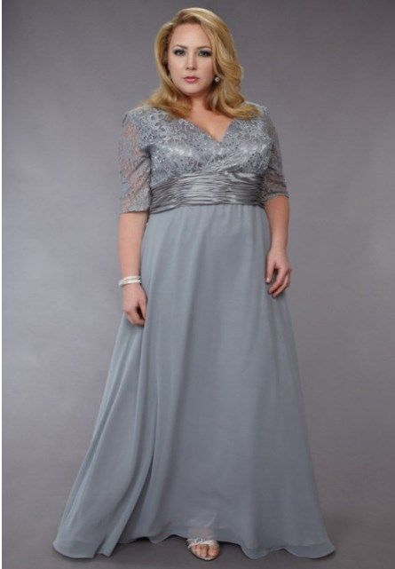 Grandmother Of The Bride Dresses Plus Size Ideas | Wedding ...
