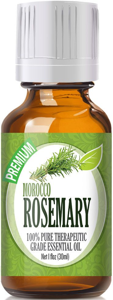Rosemary Essential Oil has a fresh, sweet herbal aroma with a mild medicinal undertone. Botanical Name: Rosmarinus officinalis