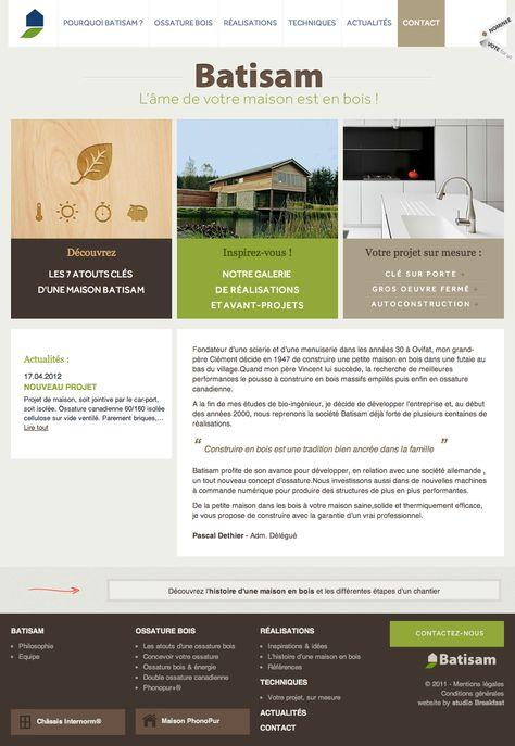 wwwsfgirlbybay  Themes Pinterest - site pour construire sa maison