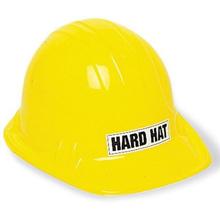 Kids Construction Party Hat Yellow 1ct Walmart Com In 2021 Construction Party Construction Birthday Party Food Construction Birthday Parties