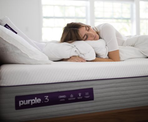 How Mattress Brand Purple Connects With Customers