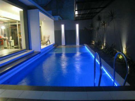 rumah lux kolam renang di setiabudi bandung (dengan gambar