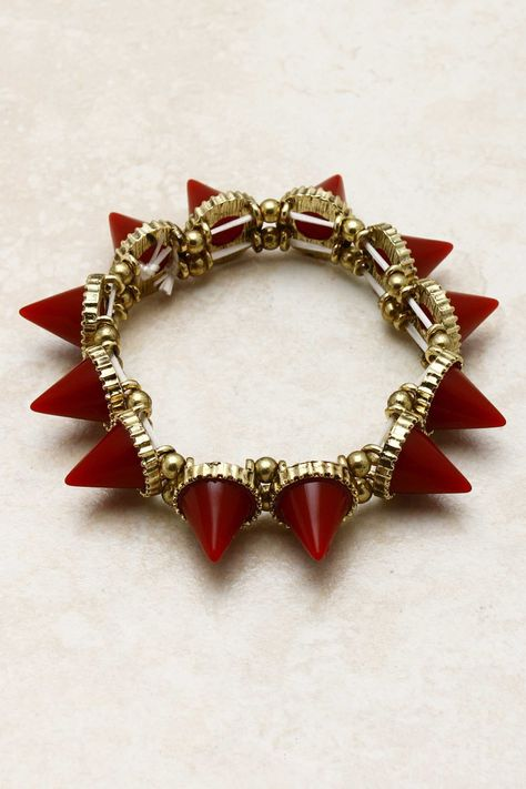 Rouge Stud Bracelet