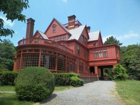 تفسير حلم رؤية البيت الجديد في المنام البيت الجديد تفسير ابن سيرين تفسير البيت الجديد للنابلسي Victorian Homes Edison House House