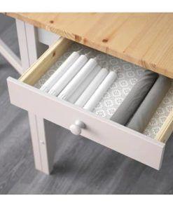 Ikea Gamleby Gateleg Table In 2020 Ikea Antique Stain Ikea Table