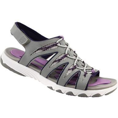 Ryka Glance Outdoor Sandals - Womens