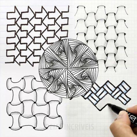 Livre-se doestresse desenhando
