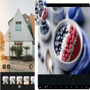 افضل برنامج تعديل الصور للايفون 16 من أسهل وأفضل تطبيقات وبرامج تصميم الصور مميزة 2020 Acai Bowl Acai Food