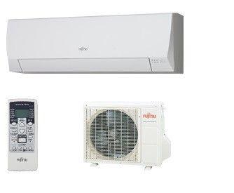 Jarni Akce Klimatizace Fujitsu 2 5 3 2 Kw Za Akcni Cenu 16 900 Kc Vcetne Montaze Kowa Plus S R O