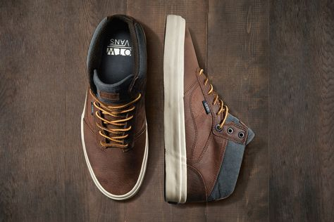 285e1732ec Possibly to replace my favorite made-in-Marikina brown leather  sneakers.