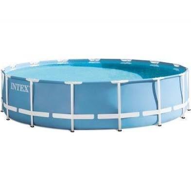 Walmart Swimming Pools Intex 15 X 36 Metal Frame Above Ground Pool Set Google Search Swimming Pools Above Ground Swimming Pools Pool Cover