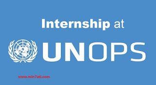 منحتي فرصة تدريب لمدة 6 أشهر في مكتب الأمم المتحدة Unops Allianz Logo Logos Allianz