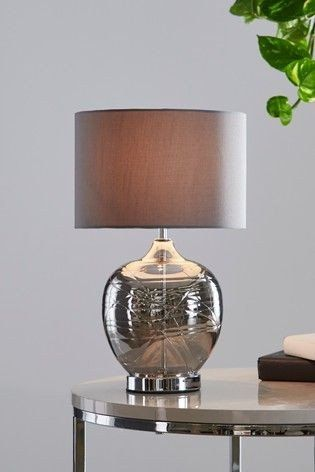 Touch Table Lamps Bedroom Buy Drizzle Touch Table Lamp From The Next Uk Online Shop In 2020 Lamp Table Lamp Touch Table Lamps