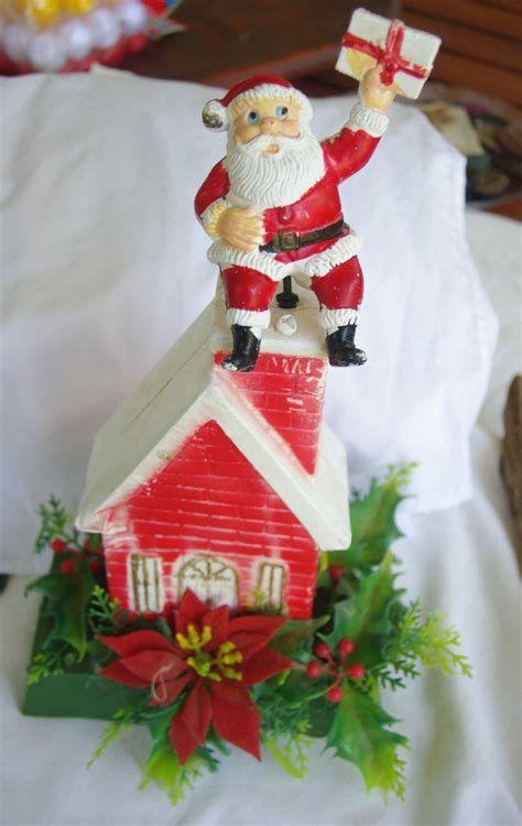 Christmas door - vector clipart