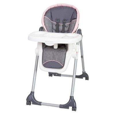 Baby Trend Dine Time 3 In 1 High Chair Starlight Blue Dine Time Baby Best High Chairs High Chair Baby High Chair